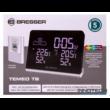 Bresser Temeo TB RC időjárás állomás - 73273