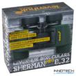 Levenhuk Sherman PRO 8x32 kétszemes távcső - 67724