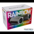 Levenhuk Rainbow 8x25 Fekete Nyakkendő kétszemes távcső - 68643