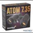 Levenhuk Atom 7x35 kétszemes távcső - 67679
