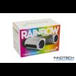 Levenhuk Rainbow 8x25 Ametiszt kétszemes távcső - 67694