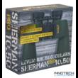 Levenhuk Sherman PRO 10x50 kétszemes távcső - 67727