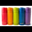 Levenhuk Rainbow 8x25 Lime egyszemes távcső - 72597