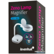 Levenhuk Zeno Lamp ZL5 LED-es nagyító - 74079