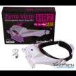 Levenhuk Zeno Vizor HR2 fejre rögzíthető, tölthető nagyító - 72613