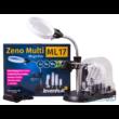 Levenhuk Zeno Multi ML17 fekete nagyító - 72608