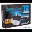 Levenhuk Zeno Vizor H3 fejre szerelhető nagyító - 69670