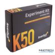 Levenhuk K50 kísérletező készlet - 70270