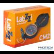 Levenhuk LabZZ CM2 iránytű - 70826