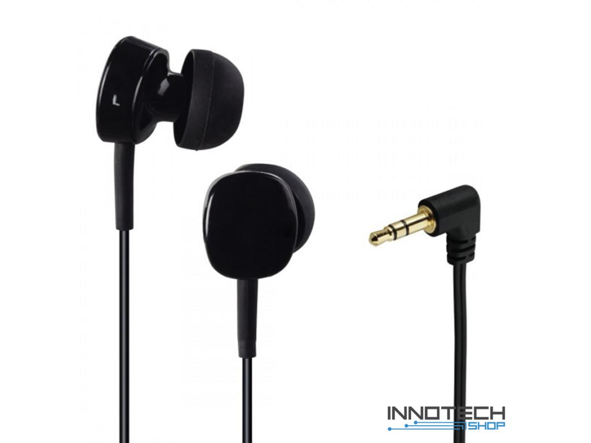 Thomson EAR 3056 IN-EAR fülhallgató - fekete (132621) 15472a6d1c