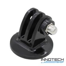 1/4'' szabvány csavar -> SJCAM / GoPro rendszerű akció kamera adapter átalakító SJ/GP-03 SJ GP-03