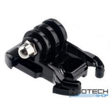 SJCAM / GoPro akció kamera gyors csatlakozó rögzítő tartó ( sima ) SJ/GP-08 SJ GP-08