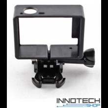 GoPro Hero 3 3+ 4 akciókamera rögzítő keret adapterrel (standard frame)