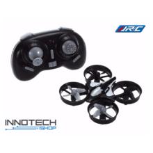 JJRC H36 drón quadcopter (drone, rc mini quadrokopter) - fekete