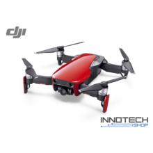 DJI Mavic Air Flame Red drón - (FPV GPS 4K Wifi quadcopter, 2 év garancia, magyar útmutató) - piros