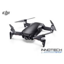DJI Mavic Air Onyx Black drón - (FPV GPS 4K Wifi quadcopter, 2 év garancia, magyar útmutató) - fekete