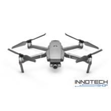 DJI Mavic 2 Zoom drón - (FPV GPS 4K Wifi quadcopter, 1 év garancia, magyar útmutató) - ezüst