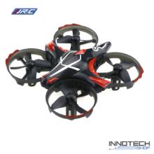 JJRC H56 drón quadcopter (drone, rc mini quadrokopter interaktív érzékelő vezérléssel) - fekete