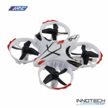JJRC H56 drón quadcopter (drone, rc mini quadrokopter interaktív érzékelő vezérléssel) - fehér