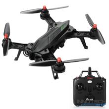 MJX Bugs 6 verseny drón quadcopter (MJX B6 professional racing drone RTF 2,4 GHz 300 m FPV) - fekete