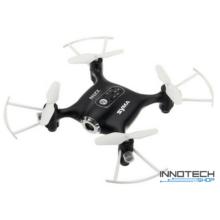 Syma X21W mini Wifi FPV élőképes kamerás drón quadcopter (720p HD FPV kamerával) - fekete