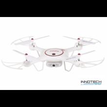 Syma X5UW-D Wifi FPV élőképes kamerás drón quadcopter (720p HD FPV kamerával) - fehér
