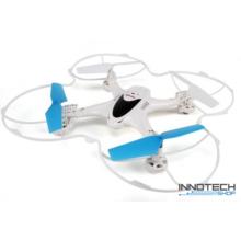 MJX X300A Wifi FPV élőképes kamerás drón quadcopter (480p SD FPV kamerával) - fehér