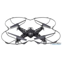 MJX X301H Wifi FPV élőképes kamerás drón quadcopter (720p HD FPV kamerával) - fekete