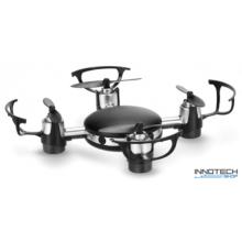 MJX X906T mini FPV élőképes kamerás drón quadcopter kijelzővel (720p FPV HD kamerával) - fekete