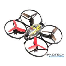Syma X4 drón quadcopter - sárga