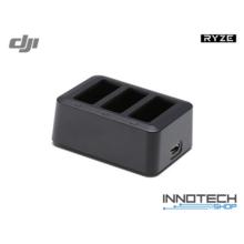 DJI Tello drón akkumulátor töltő állomás - Ryze Tech Tello Part 9 Battery Charging Hub akku töltő