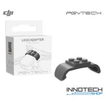 Szabványos lego játék adapter DJI Tello drónhoz - PGYTECH Tello Adapter for LEGO Toys