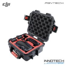 Merevfalú vízálló biztonsági bőrönd (hordozó táska) DJI Mavic Air drónhoz - PGYTECH Mavic Air Safety Carrying Case Mini