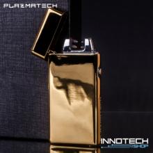 PLAZMATECH FR-609 Elektromos dupla ív öngyújtó (szín4) (usb tesla coil arc lighter - plazma gyújtó)