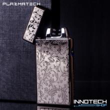 PLAZMATECH FR-609 Elektromos dupla ív öngyújtó (szín7) (usb tesla coil arc lighter - plazma gyújtó)