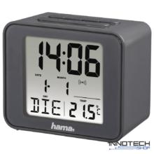 Hama Cube ébresztő óra - szürke (176912)