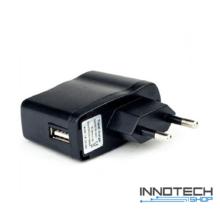 Univerzális hálózati USB töltő adapter