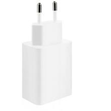 BlackBird hálózati telefon töltőfej USB gyorstöltő adapter 5 V 2 A - fehér