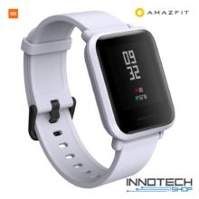 Xiaomi Amazfit Bip GPS -es fitnesz okosóra EU verzió (fitness smart watch UYG4024RT) - világos szürke