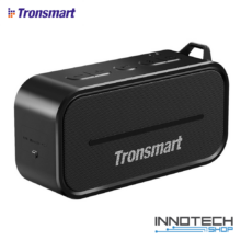 Tronsmart element T2 hordozható vízálló Bluetooth hangszóró hangfal (fekete) TSET2