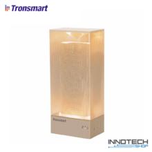 Tronsmart Element BEAM hordozható Bluetooth hangszóró hangfal és hangulatfény TSB