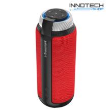 Tronsmart Element T6 hordozható bluetooth hangszóró hangfal - piros (TSET6R)