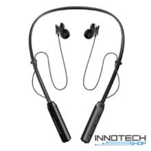 Tronsmart Encore S2 vízálló Bluetooth sport fülhallgató headset beépített Li akkuval - fekete
