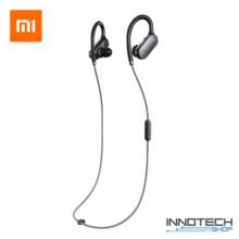 Xiaomi Mi Sport - sztereó Bluetooth fülhallgató headset beépített Li akkuval (YDLYEJ01LM) - fekete
