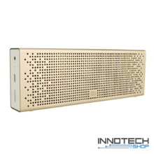 Xiaomi Mi Bluetooth Speaker - hordozható bluetooth hangszóró hangfal - arany (MDZ-26-DB MDZ-15-DA (US))