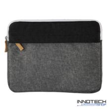 "Hama FLORENCE 13,3"" notebook / laptop tok - fekete - szürke (101566)"