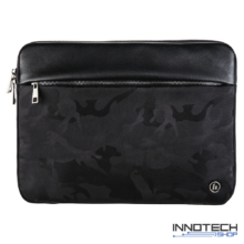 "Hama MISSION CAMO 13,3"" notebook / laptop tok - gun metal terepszínű fekete (101596)"