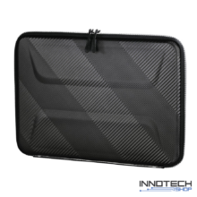 "Hama PROTECTION HARD CASE 13,3"" notebook / laptop tok - fekete (101793)"