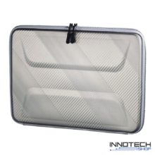"Hama PROTECTION HARD CASE 13,3"" notebook / laptop tok - szürke (101794)"