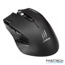 Hama uRage Wireless Mouse gaming vezeték nélküli egér (gamer) (113733)